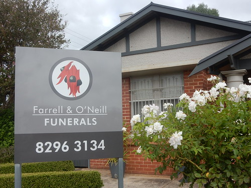 Farrell and O'Neill Funerals