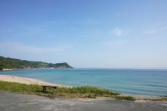 20190515A73_8107 (Gansan00) Tags: ilce7m3 α7ⅲ sony zeiss japan 山口県 yamaguchi 日本 landscape snaps ブラリ旅 5月 oohama 大浜海水浴場 sea morning loxia2821
