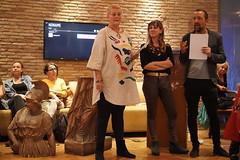 Eva Giannakopoulou [GiGi] (athensbiennale) Tags: athensbiennale2018 athensbiennale ab6 anti contemporary art exhibition