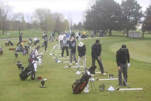 Golf Ontario
