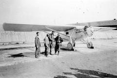 Morrow_0021Construction photo of original Ryan NYP N-X-211 (San Diego Air & Space Museum Archives) Tags: rockwellfield aviation aircraft airplane nx211 ryan ryannyp spiritofstlouis wrightwhirlwind wrightj5whirlwind wrightj5 wrightj5cwhirlwind wrightj5c j5 j5c whirlwind