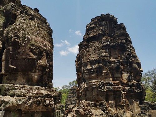 Tomb raider, ou le phantasme du Cambodge éternel