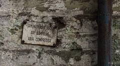 Pustekuchen (deadplaces-de) Tags: hf6 abandoned steelmill blastfurnace liege
