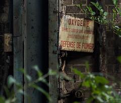 O2 (deadplaces-de) Tags: hf6 abandoned steelmill blastfurnace liege