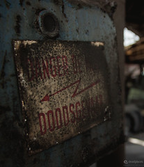 HF6 (deadplaces-de) Tags: hf6 abandoned steelmill blastfurnace liege