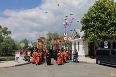 132. День Победы в Лавре 09.05.2019