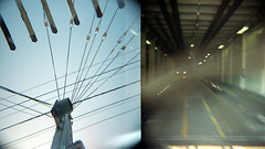 objet petit a (m_travels) Tags: lomography800 120mmfilm filmphotography toycamera lomodianaf mediumformat