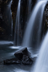 Kirkjufell Waterfall (craig.denford) Tags: kirkjufell waterfall grundarfjörður west iceland long exposure craig denford canon 7d mark ii manfrotto