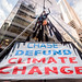 NYC Traffic Shut Down by Activists Protesting Chase Bank Funding Oil Pipelines