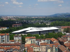 University Campus Turin