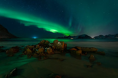Burning Skies - Aurora Borealis (virtualwayfarer) Tags: moskenes nordland norway northernlights aurora lofoten norwegian nordic arcticcircle mountains fjord longexposure nightphotography landscape starphotography astrophotography auroraborealis polarlights astro clearsky peaceful starsstarynight sonyalpha a7rii travel travelphotography travelphotographer adventure adventurephotography northernlatitude roadtrip indietravel wild explore exploring dramaticnature aweinspiring weather calm dancinglight kp3 arctic arcticphotography march snow snowy cold magnetosphere scandinavian mirror reflectionnight moskenesmunicipality nordlandcounty mountain valley sea seaside solarstorm dramatic dramaticlight singleshot alexberger bay seascape ocean arcticsea ytresand sandbotnen