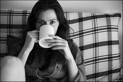Jennifer_SAS_7561 (SAS Photographie) Tags: jenniferpolska model nude indoor portrait porträt girl breasts tits face long hair lange haare eyes attractive milf nipple frau nackt busen blick sexy séduction femme nue akt erotic erotisch erotique naked nikon d610 afs nikkor 70200 28 2470 50mm 14 geeqie darktable gimp bw sw nb blackandwhite schwarzweiss schönheit beauty beauté verführung verführerisch sensuelle sensual sinnlich wohnung room appartment appartement balcon noiretblanc schön