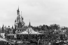 Disneyland Park (myfrozenlife) Tags: castle disney disneycastle disneylandparis disneylandpark eurodisney france paris themepark waltdisney aerialphotos chessy seineetmarne