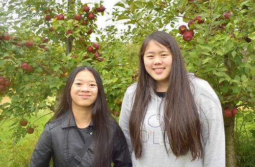 Pleasant Valley Apple Orchard