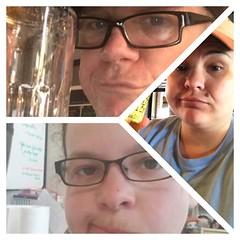 Larry, Katie, Danielle - Trio of mug shots (litlesam1) Tags: larry katie danielle spring2019 april2019