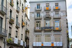 Girona Plaça del Vi