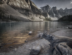 Untitled (RogelSM) Tags: outdoor colors canadianrockies lake nature landscape morainelake