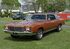 Chevrolet Monte Carlo 1971 (5) (BOSTO62) Tags: héric cars wagen voitures ancienne chevrolet montecarlo coupé 1971 v8
