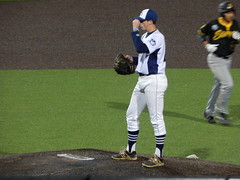 DSCN3895 (mestes76) Tags: 060818 duluth minnesota stadiums wadestadium baseball sports nwl northwoodsleague duluthhuskies pitchers