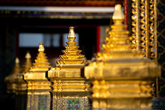 Wat Ratchabophit (aey.somsawat) Tags: architecture bangkok buddhisttemple ornaments ornamentsinthaiarchitecture temple thaiarchitecture thailand wat watratchabophit