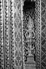 Wat Ratchabophit (aey.somsawat) Tags: architecture bangkok buddhisttemple godandangel ornaments ornamentsinthaiarchitecture temple thaiarchitecture thailand wat watratchabophit