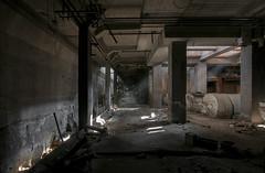 Industrial Underground