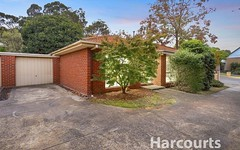 1/11 The Avenue, Ferntree Gully VIC