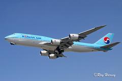 HL7643 (320-ROC) Tags: koreanair korean koreanairlines hl7643 boeing747 boeing7478 boeing747800 boeing7478i boeing7478b5 boeing 747 7478 7478i 747800 7478b5 b748 ksfo sfo sanfranciscointernationalairport sanfranciscoairport sanfrancisco california northerncalifornia