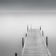 Pier (frodi brinks photography) Tags: pier frodibrinks blackandwhite iceland