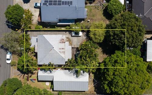 22 Rodney St, Wynnum West QLD 4178
