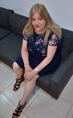 Paphos Cyprus 2019 (HerandMe2019...Please Read Profile) Tags: wife woman women female milf mature people portrait pose photography pretty blonde beautiful british glamour glamorous granny older 60something dress amateur classy cyprus paphos travel europe holiday vacation