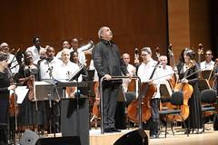 ORQUESTA SINFÓNICA NACIONAL DE CUBA & SILVIO RODRIGUEZ (Euskalduna Bilbao) Tags: silviorodriguez bilbao orquesta sinfónica nacional de cuba silvio rodriguez euskaldunabilbao palacioeuskalduna bizkaia