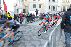 Tour Series Aberdeen 2019 (47) (Royan@Flickr) Tags: tour series aberdeen 2019 bicycle race scotlang uk cycling lycra shorts teams sport ovo energy