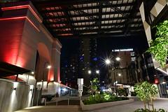 Howard Smith Wharves, Brisbane, Australia (nealemaynard) Tags: storybridge viewsofbrisbane howardsmithwharves nikon 14mm d500 escape travel reflection urban