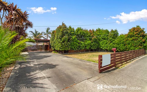 104 Airlie Bank Road, Morwell VIC 3840