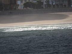 IMG_9033 (jesust793) Tags: playa beach coruña arboles mar sea olas waves