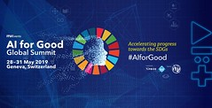 AI for Good Global Summit 2019 (ITU Pictures) Tags: ai for good global summit 2019 itu itut tsb