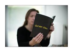 dare to see (Istvan Penzes) Tags: penzes leicamptyp240 manualfocus leicanoctiluxf10e60 availablelight ingrid portrait