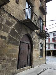 Olite Navarra #espanha #espana #spain #olite #navarra (markhillary) Tags: espanha espana spain olite navarra
