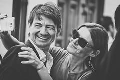 tOURIST (Hansis y Greta) Tags: españa granada spain europe europa semanasanta robado retrato portrait blackandwhite blancoynegro bw byn bn