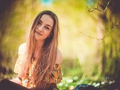 Sunshine (ByMarcRoedd) Tags: gfx