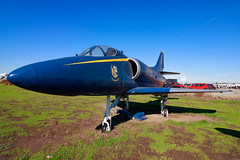 144930 – Douglas A-4 Skyhawk (Hector A Rivera Valentin) Tags: 144930 – douglas a4 skyhawk blue angels lax klax los angeles california