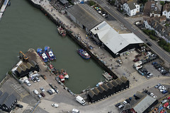 Whitstable aerial image (John D Fielding) Tags: whitstable kent uk harbour harbor above aerial nikon d810 hires highresolution hirez highdefinition hidef britainfromtheair britainfromabove skyview aerialimage aerialphotography aerialimagesuk aerialview drone viewfromplane aerialengland britain johnfieldingaerialimages fullformat johnfieldingaerialimage johnfielding fromtheair fromthesky flyingover fullframe