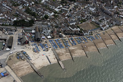 Whitstable aerial image (John D Fielding) Tags: whitstable kent uk beach seaside coast coastal erosion groins seadefences above aerial nikon d810 hires highresolution hirez highdefinition hidef britainfromtheair britainfromabove skyview aerialimage aerialphotography aerialimagesuk aerialview drone viewfromplane aerialengland britain johnfieldingaerialimages fullformat johnfieldingaerialimage johnfielding fromtheair fromthesky flyingover fullframe