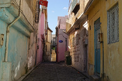 renkli sokak