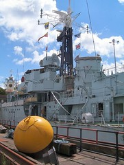 """HMS Cavalier 00040 • <a style=""""font-size:0.8em;"""" href=""""http://www.flickr.com/photos/81723459@N04/47818952491/"""" target=""""_blank"""">View on Flickr</a>"""