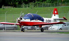 D-EMXI   SIAT S.223A-1 Flamingo [015] Geneva Int'l (Cointrin)~HB 23/07/2004 (raybarber2) Tags: 015 abpic airportdata cn015 demxi filed flickr germancivil lsgg planebase raybarber single