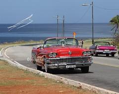 Havana                    Buick (Flame1958) Tags: 9616 car automobile americanclassic americanclassiccar americanautomobile havanacar havana cuba 180219 0219 2019