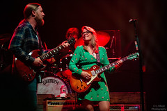Tedeschi Trucks Band @ Tucson Music Hall (C Elliott Photos) Tags: tedeschi trucks band tucson music hall convention center c elliott photography blues rock grammy awards winner soul americana jam
