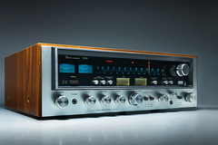Sansui 7070 Stereo Receiver (oldsansui) Tags: 1970 1975 1970s audio classic sansui stereo receiver amp tuner retro vintage sound hifi design old radio music seventies audiophile analog technology electronics madeinjapan 70erjahre